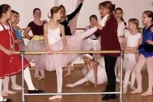 Ballettschule Lelia Fischer