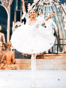 Ballettschule Lelia Fischer - Biografie